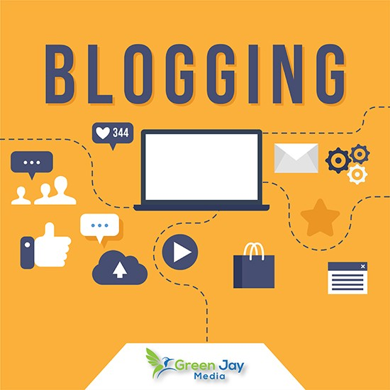 blogging article writing