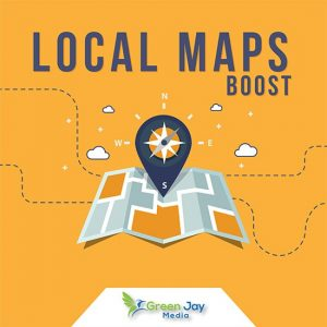 local maps seo